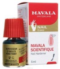 """Mavala - укрепляющее средство для ногтей """"Scientifique"""""""