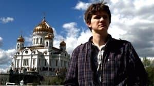 Дмитрий Степанов аватар