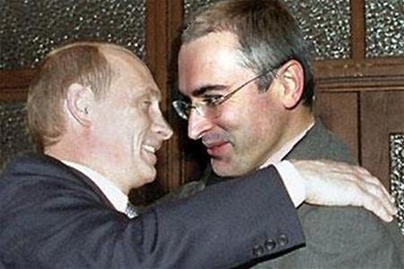 901 виул и свобода ради мамы Ходорковского